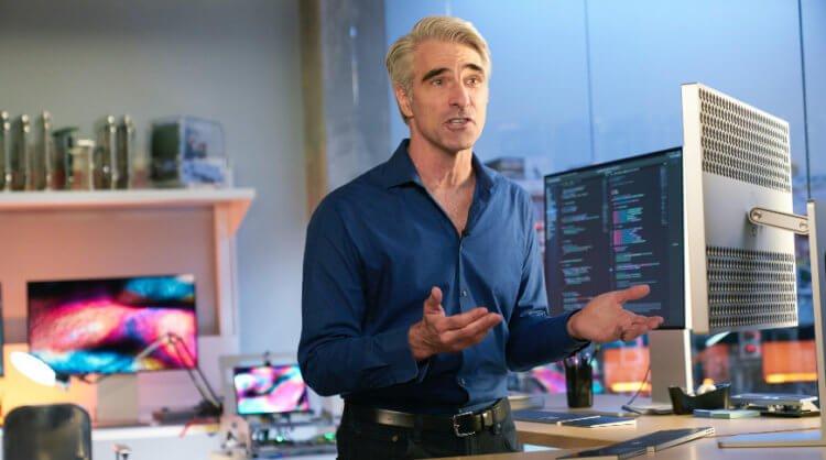 Что такое Apple Silicon на самом деле?