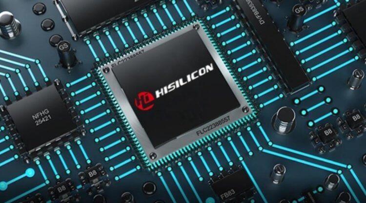 В Китае сделали компьютер с процессором от Huawei: Apple Silicon в опасности?