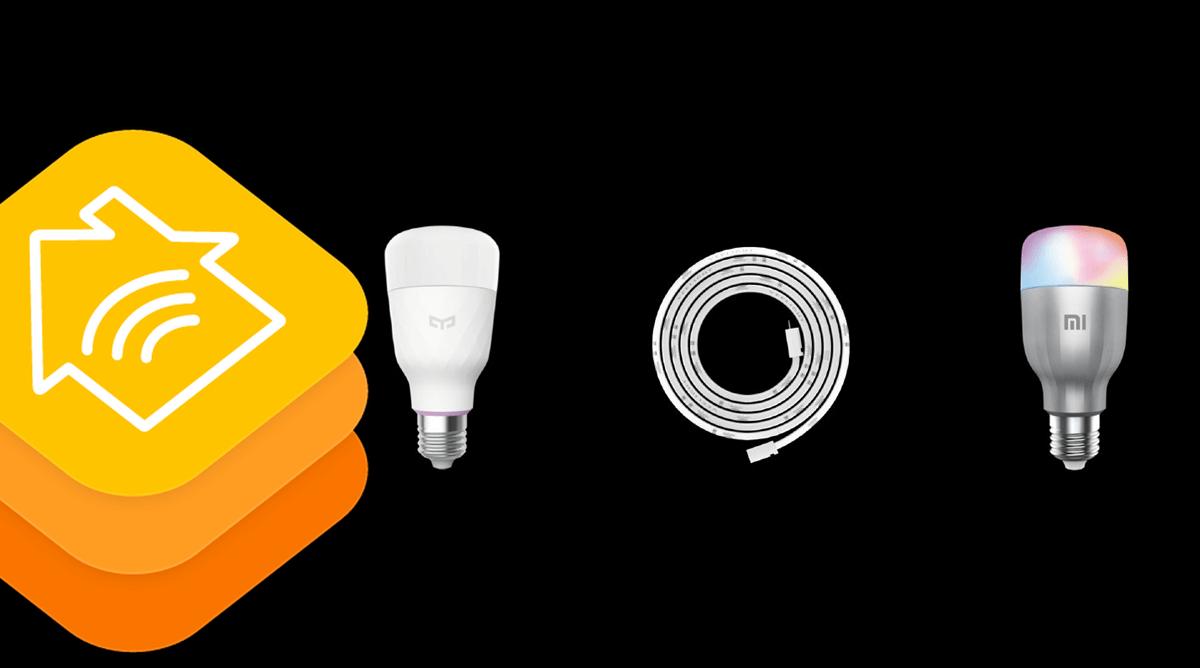 Как недорого провести свет HomeKit в свой дом. Не без помощи Xiaomi