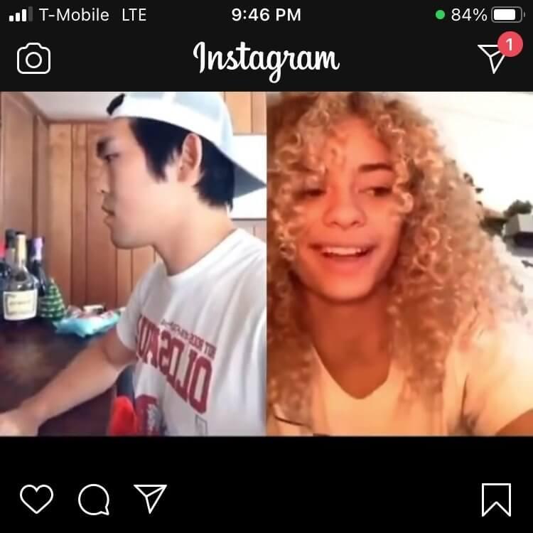 Ошибка iOS 14? Instagram использует камеру, даже когда вы не делаете фото