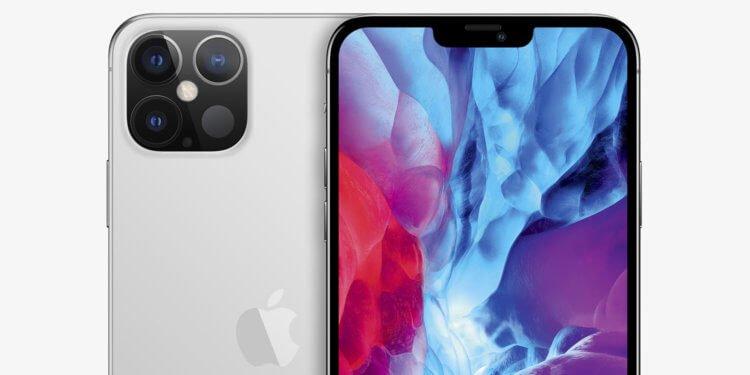 Сколько будет оперативной памяти в iPhone 12 и iPhone 12 Pro