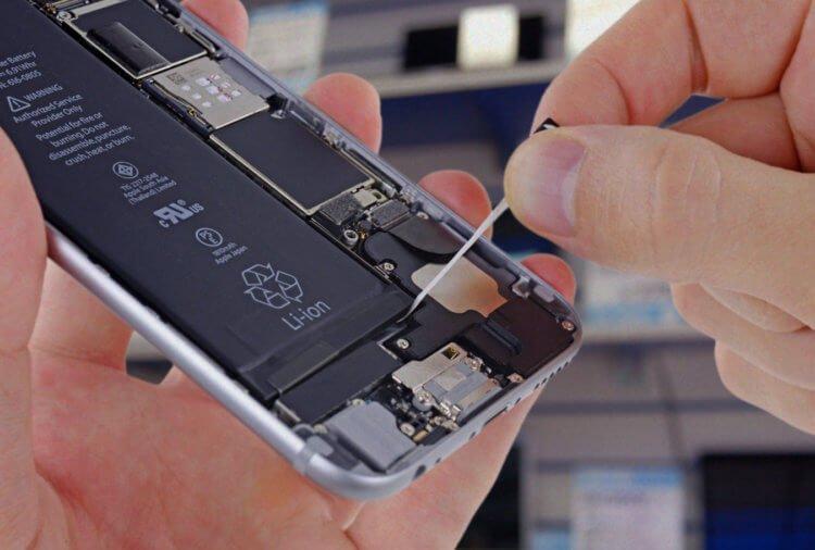 Apple начала выплачивать деньги за замедление iPhone. Кто и как может их получить