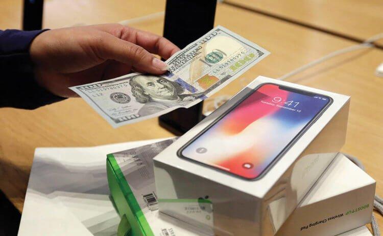 Apple работает над новым iPhone за 200-300 долларов? Почему бы и да