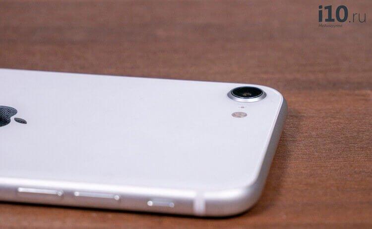 Насколько популярным оказался iPhone SE 2 и стоит ли его покупать