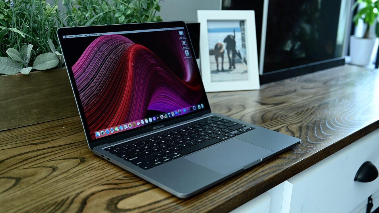 Почему я поменял свой старый Mac на MacBook Pro 2020