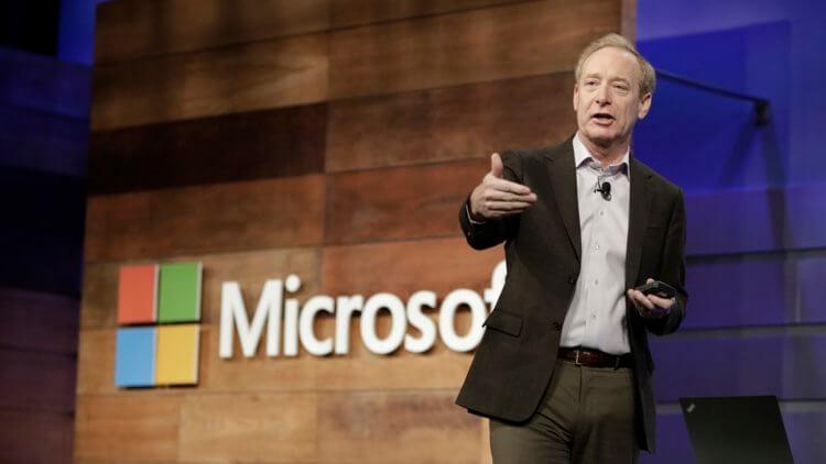 За что Microsoft осудила Apple