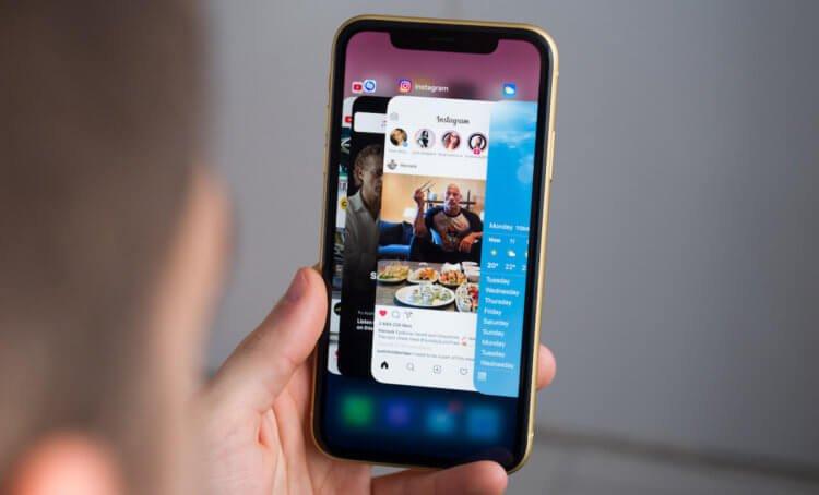 Читатели AppleInsider.ru рассказали, сколько оперативки должно быть в iPhone
