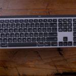 Logitech выпустила клавиатуру и мышь специально для Mac. Что в них особенного