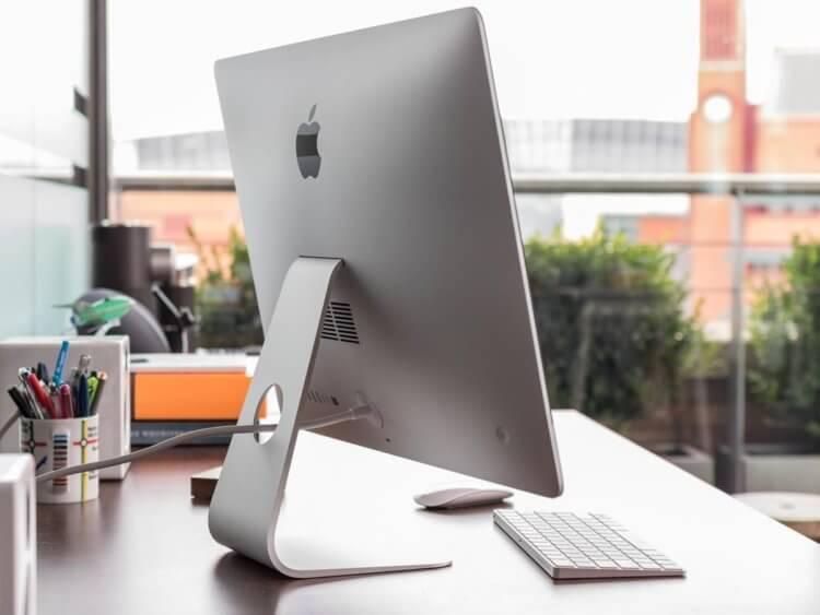 Apple может представить новый iMac уже на этой неделе — он будет дешевле?