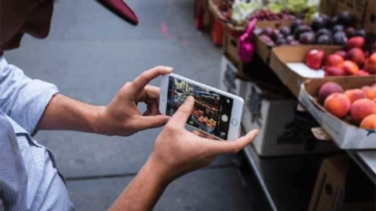 Почему вам не нужен топовый iPhone, чтобы делать классные фото