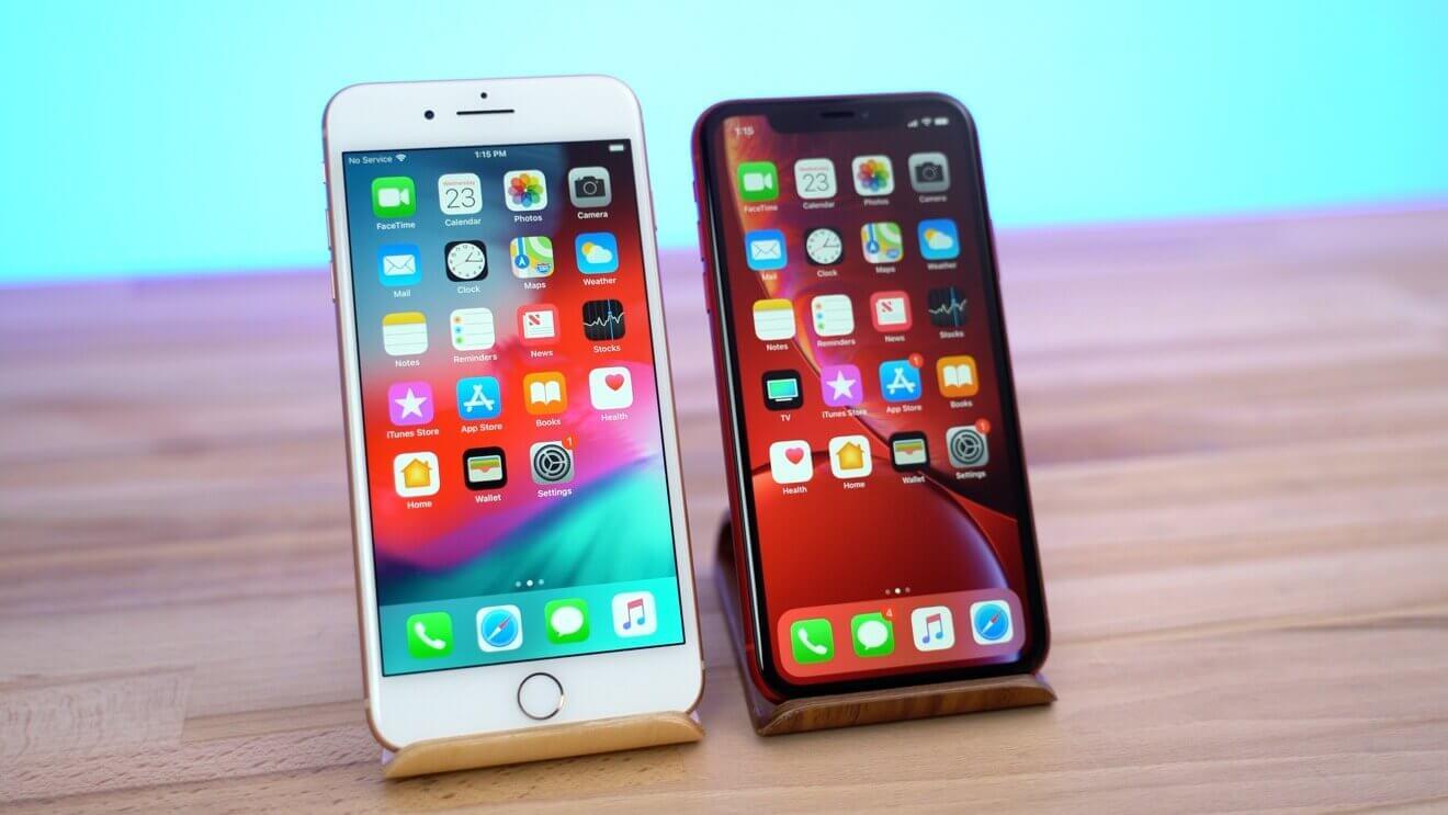 Как изменились автономность и скорость работы iPhone на iOS 13.6
