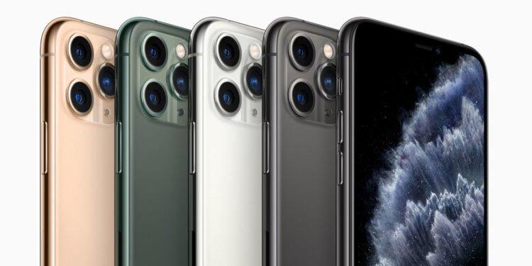 Почему Apple вынуждена платить Samsung за плохие продажи iPhone