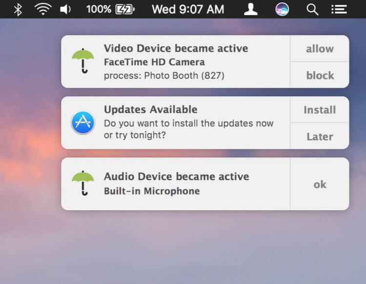 Apple рассказала, почему не стоит заклеивать камеру MacBook