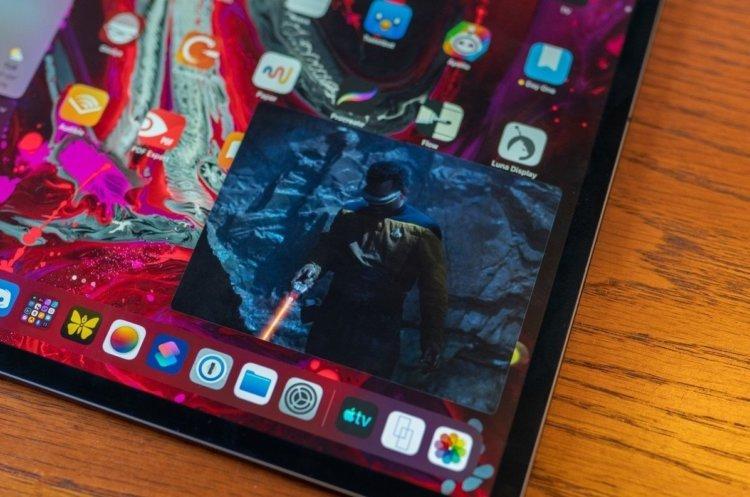 Режим «Картинка в Картинке» в iOS 14 оказался лучше, чем в Android