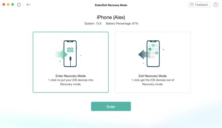 AnyFix — универсальное приложение для решения 330 проблем iOS-устройств