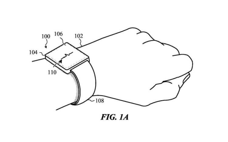 5 патентов Apple, которые доказывают её инновационность