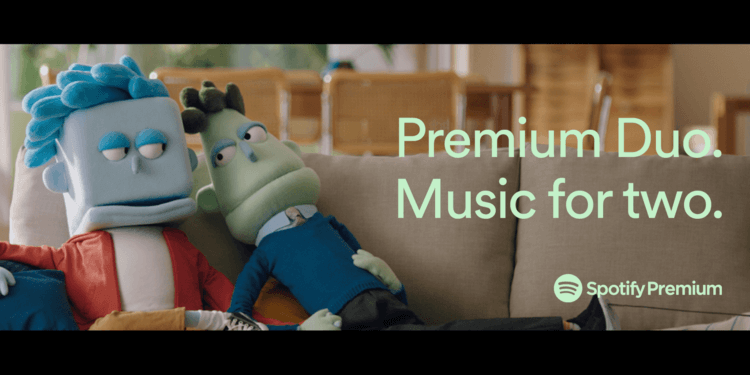 В Spotify появилась подписка для двоих: на очереди Apple Music?
