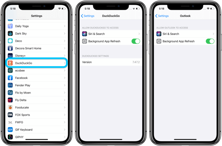 В iOS 14 можно менять приложения по умолчанию — как это будет работать?