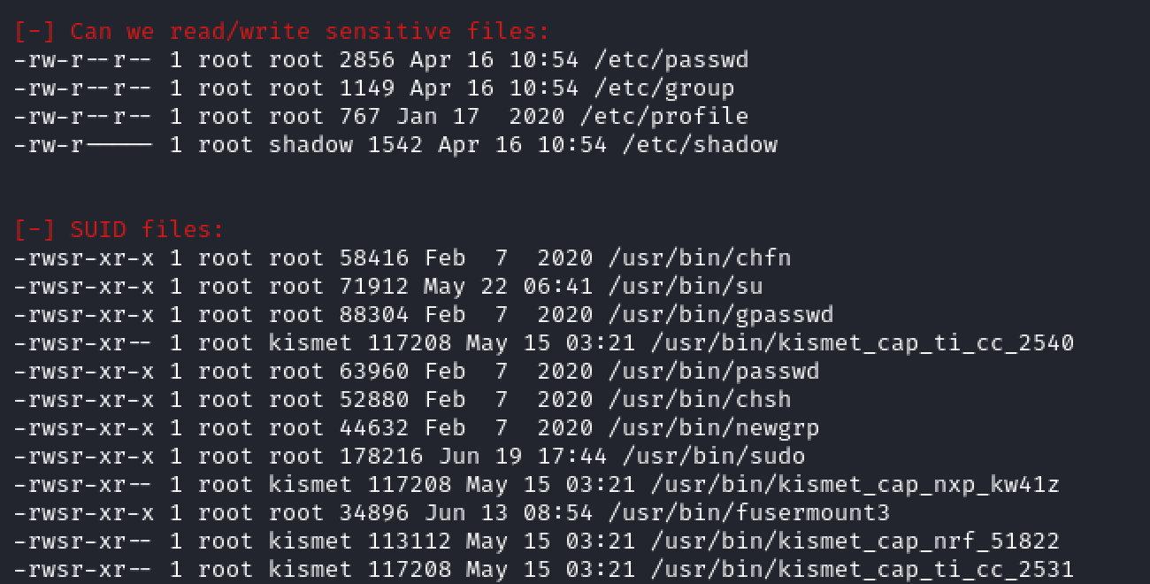 Право на root. Как повышают привилегии в Linux