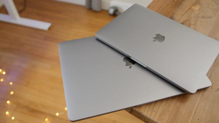 Apple позволила неавторизованным СЦ ремонтировать Mac