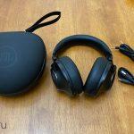 Обзор JBL CLUB 950NC: премиальный звук и/или качественные материалы?