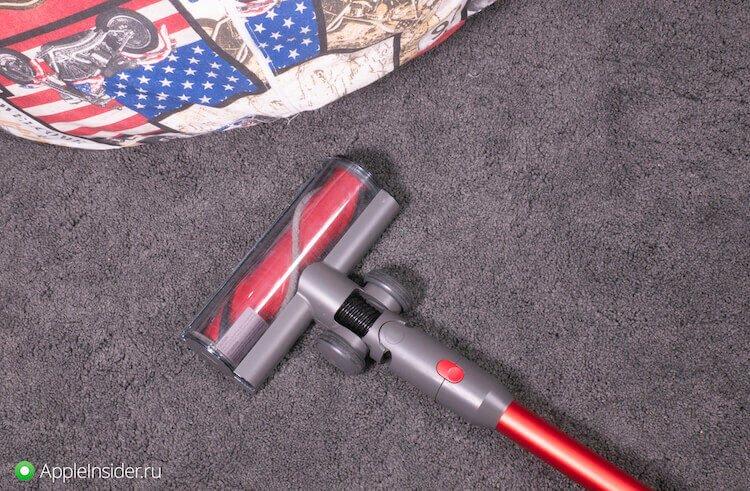 Roborock H6 — ручной пылесос, за который не стыдно