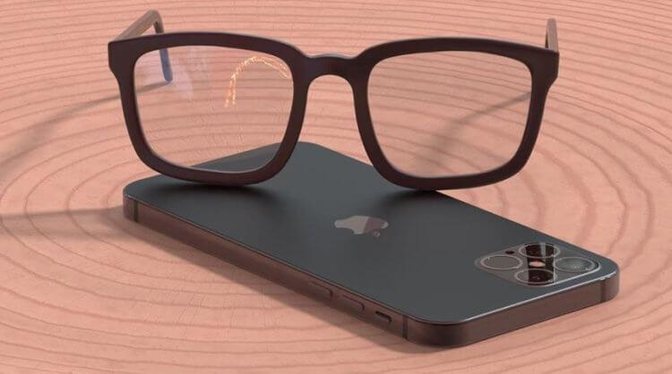 Apple хочет сделать нас очкариками — и у нее это получится