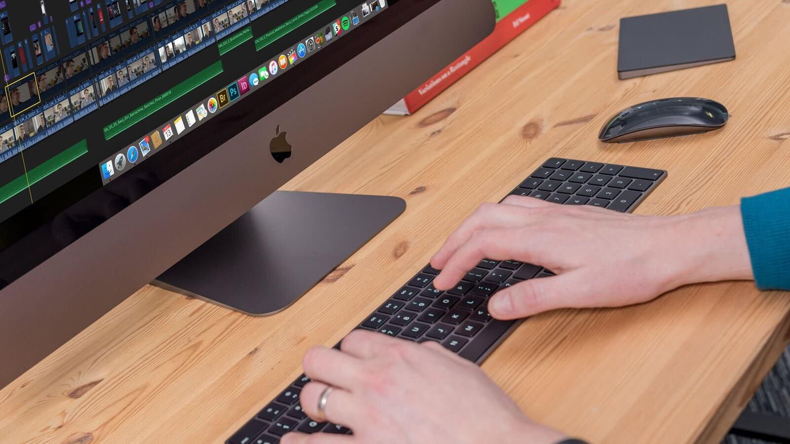iMac на Apple Silicon: когда он выйдет и как будет называться