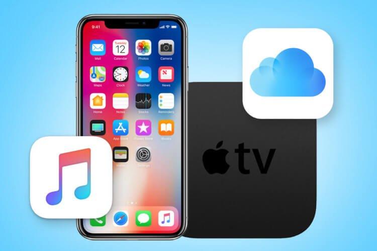 Apple One: как будет работать единая подписка Apple и сколько будет стоить