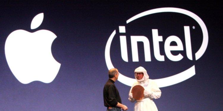 Что стало с Intel после перехода Apple на собственные процессоры