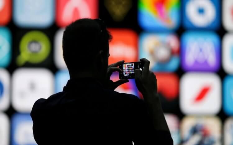 Международное сообщество взялось расследовать Apple по делу о монополии App Store