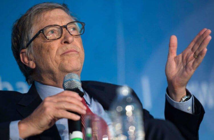 Билл Гейтс признался, что завидовал Джобсу и хотел быть как он