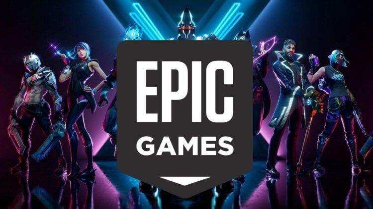 Epic Games собирает сторонников для войны против Apple