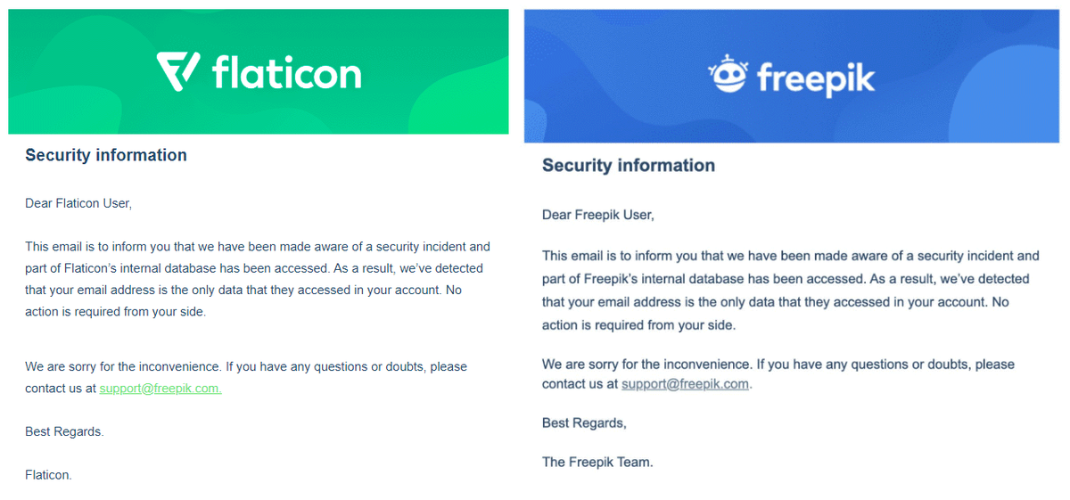 Хакеры похитили данные 8 300 000 пользователей Freepik с помощью SQL-инъекции