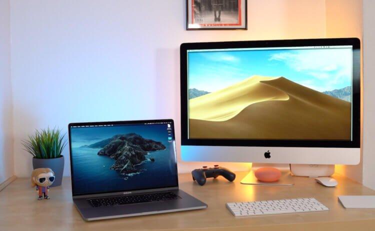 Обязательно попробуйте! Как продублировать звук с Mac на iPhone, iPad и других устройствах