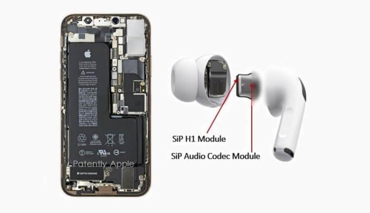 Apple будет использовать в iPhone технологии из AirPods. Но не в iPhone 12