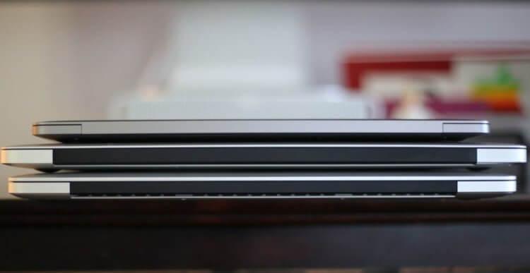 Что нужно знать при покупке старого MacBook