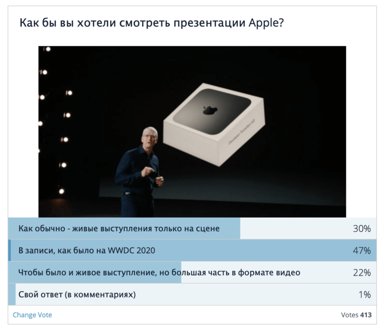 Почему презентация iPhone 12 снова пройдет онлайн