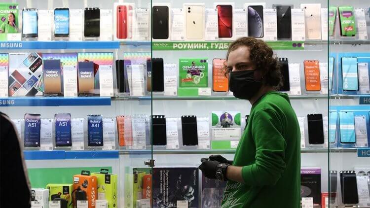 Кризиса нет? В России выросли продажи самых дорогих iPhone