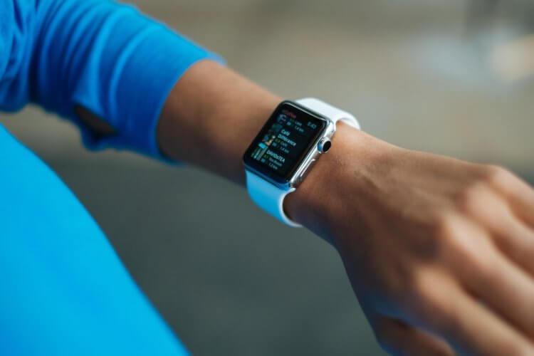 Нам всем жизненно необходим пульсоксиметр в Apple Watch