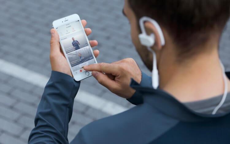 Apple выпустит свой фитнес-сервис по подписке. Подпишетесь?