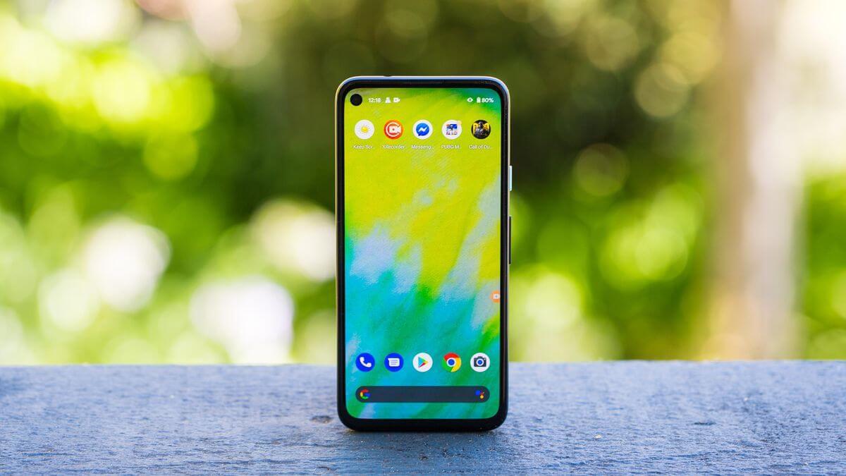 Что купить в 2020 году: iPhone SE 2 или Google Pixel 4a