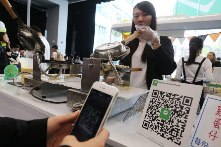 Чем так уникален WeChat, или Почему Apple вот-вот выгонят с китайского рынка