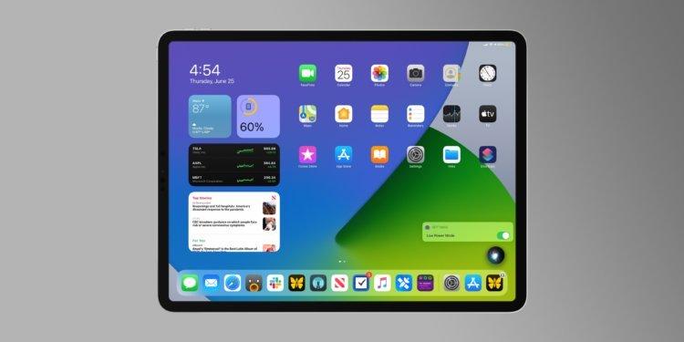 Apple изменила работу Siri в бете iPadOS 14: что изменилось?