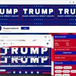 Неизвестные взломали модераторов Reddit ради агитации за Трампа