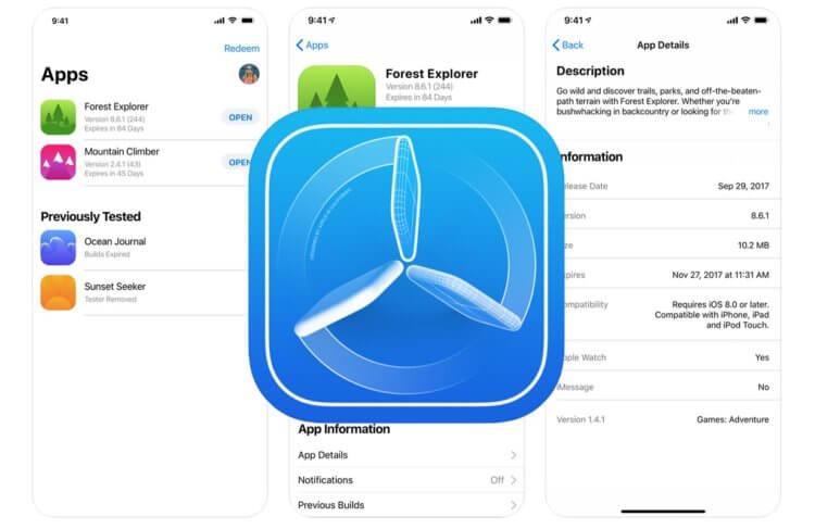 Как разработчики под носом у Apple создали альтернативный App Store