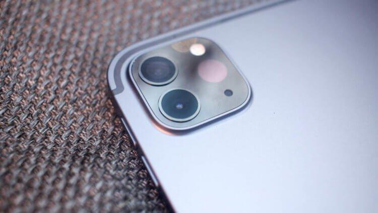 Лидар, 120 Гц и экран на 6,7 дюймов: это самая крупная утечка об iPhone 12