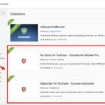295 расширений для Chrome внедряли рекламу в результаты поиска Google и Bing