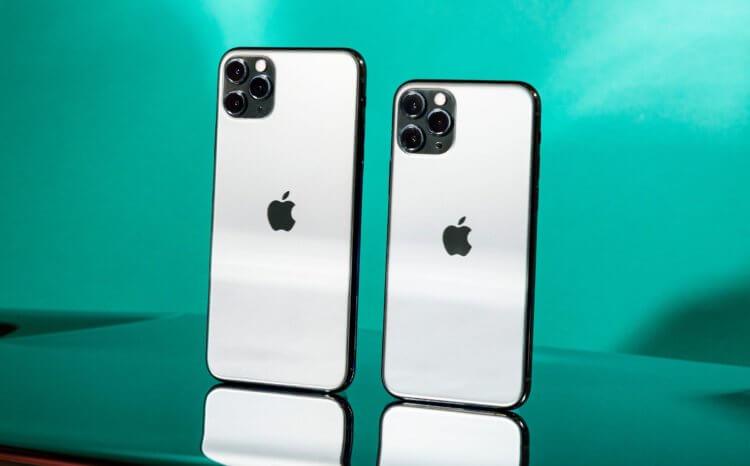Топовый iPhone 12 Pro Max привезут только в 3 страны. Почему?