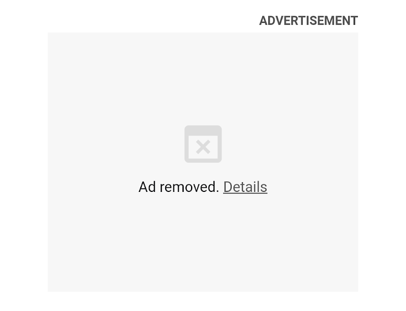 Chrome начинает блокировать рекламу, которая замедляет работу браузера